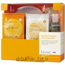 عکس سایر محصولات زیبایی و مراقبت های شخصیکیت اینفیوژن ویتامین C دکتر مورد