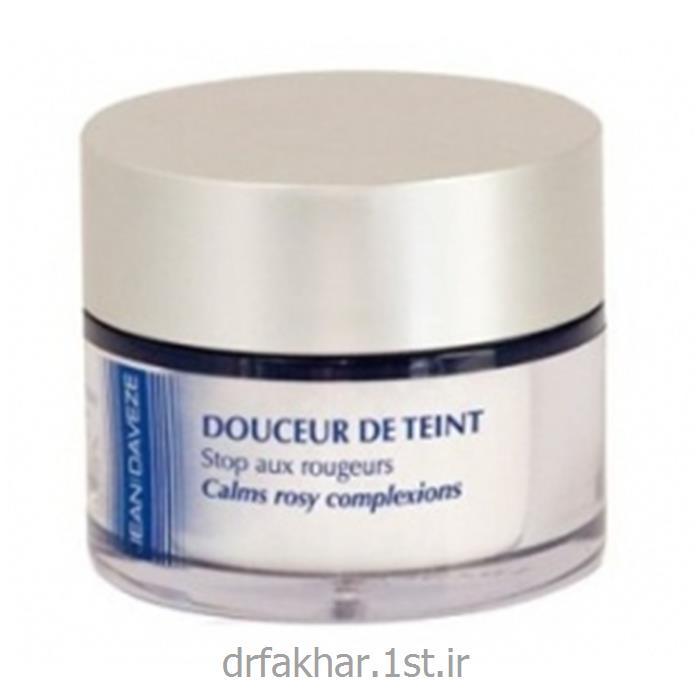 عکس سایر محصولات مراقبت از پوستکرم مخصوص پوست های سرخ و حساس ژان داوز