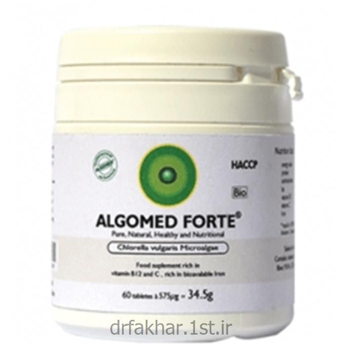 آلگومد فورت Algomed Forte