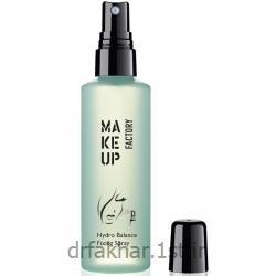 اسپری تثبیت کننده آرایش میکاپ فکتوری
