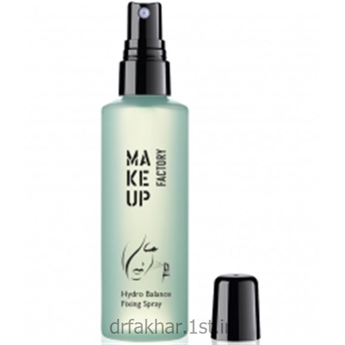 عکس سایر محصولات آرایشیاسپری تثبیت کننده آرایش میکاپ فکتوری