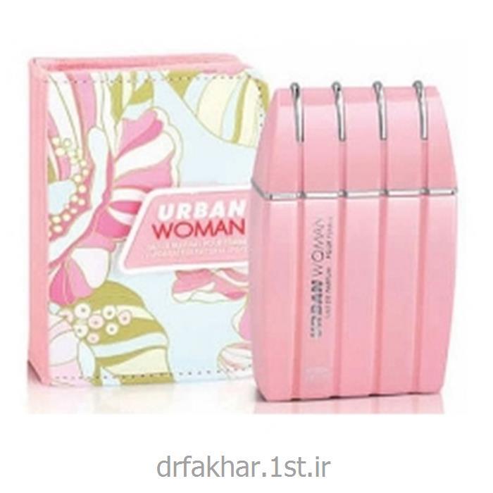 عکس سایر محصولات زیبایی و مراقبت های شخصیادو پرفیوم زنانه امپر مدل اربن