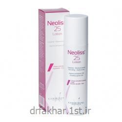 عکس سایر محصولات مراقبت از پوستلوسیون گلایکولیک اسید 25 درصد نئولیس