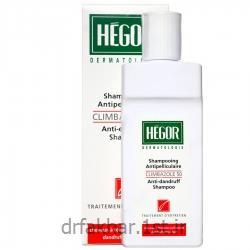 عکس سایر محصولات مراقبت از موشامپو ضد شوره کلیمبازول 50 هگور