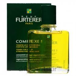 محلول آماده سازی کمپلکس 5 رنه فورترر