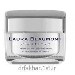 عکس سایر محصولات زیبایی و مراقبت های شخصیکرم شب تغذیه کننده صورت لورابیامونت