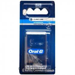 عکس سایر محصولات بهداشت دهانیدک بین دندانی مخروطی اورال بی