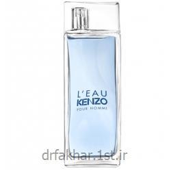 ادو تویلت مردانه Leau Kenzo کنزو 100 میل
