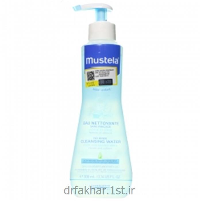محلول پاک کننده بدون نیاز به شستشو موستلا (فیزیو ب ب)