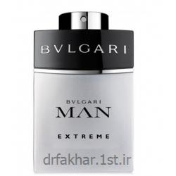 ادو تویلت مردانه بولگاری مدل Man Extreme حجم 10 میل