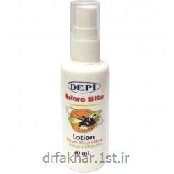 عکس سایر محصولات مراقبت از پوستاسپری دور کننده حشرات دپی