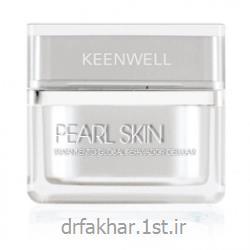 عکس سایر محصولات زیبایی و مراقبت های شخصیکرم ترمیم کننده پوست حاوی پودر مروارید کینول