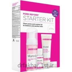 عکس سایر محصولات مراقبت از پوستاستارتر کیت پور ریفورم دکتر مورد