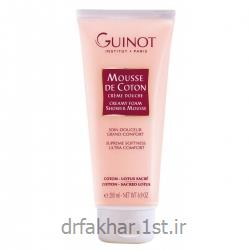 عکس سایر محصولات مراقبت از پوستکرم فرانسوی پاک کننده بدن موس دوکوتون گینو