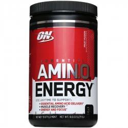 آمینو انرژی میوه ای اپتیموم نوتریشن 270 گرمی