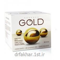 عکس سایر محصولات زیبایی و مراقبت های شخصیکرم طلا دایت استاتیک