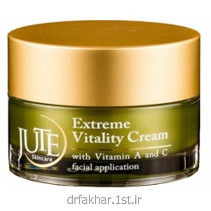 عکس سایر محصولات مراقبت از پوستکرم جوان کننده (ویتالیتی) ژوت