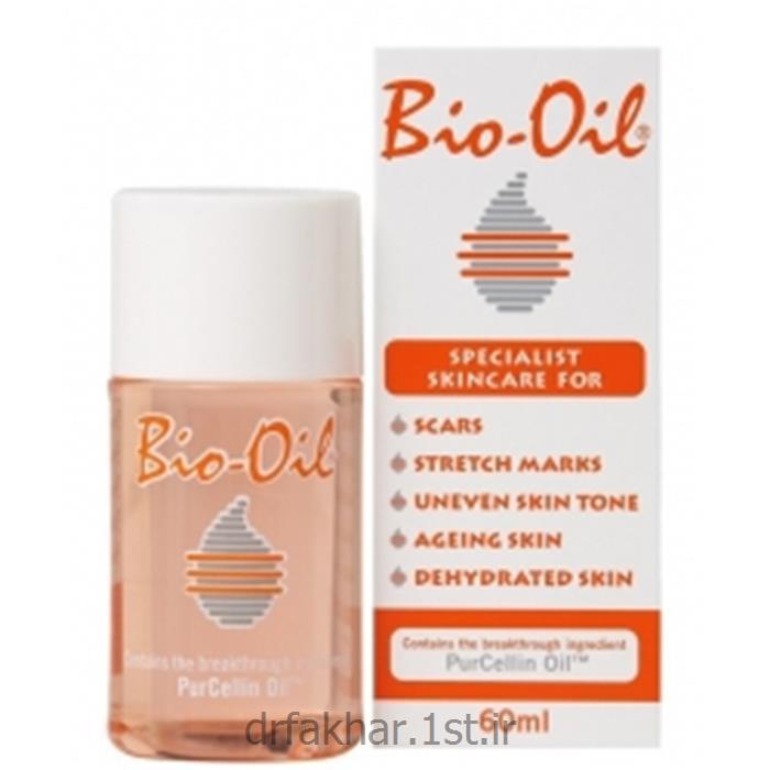 عکس روغن گیاهیروغن بایو ایل Bio-Oil