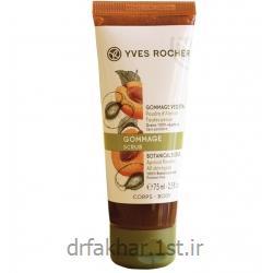 عکس سایر محصولات مراقبت از پوستاسکراب لایه بردار زردآلو ایوروشه (مخصوص بدن)