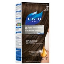 عکس سایر محصولات زیبایی و مراقبت های شخصیرنگ موی فیتو ( شماره 4D )