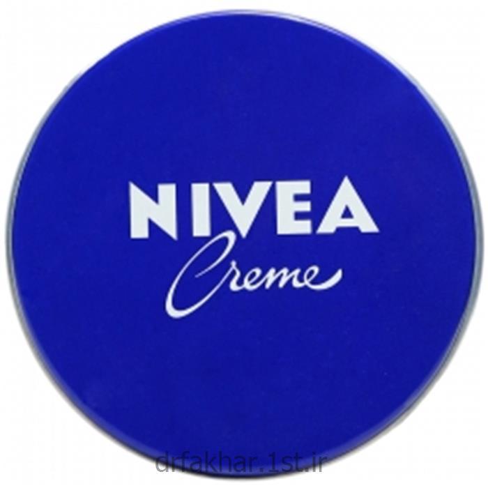 عکس مرطوب کنندهکرم مرطوب کننده نیوآ 250 میل Nivea Cream Blue 250 ml