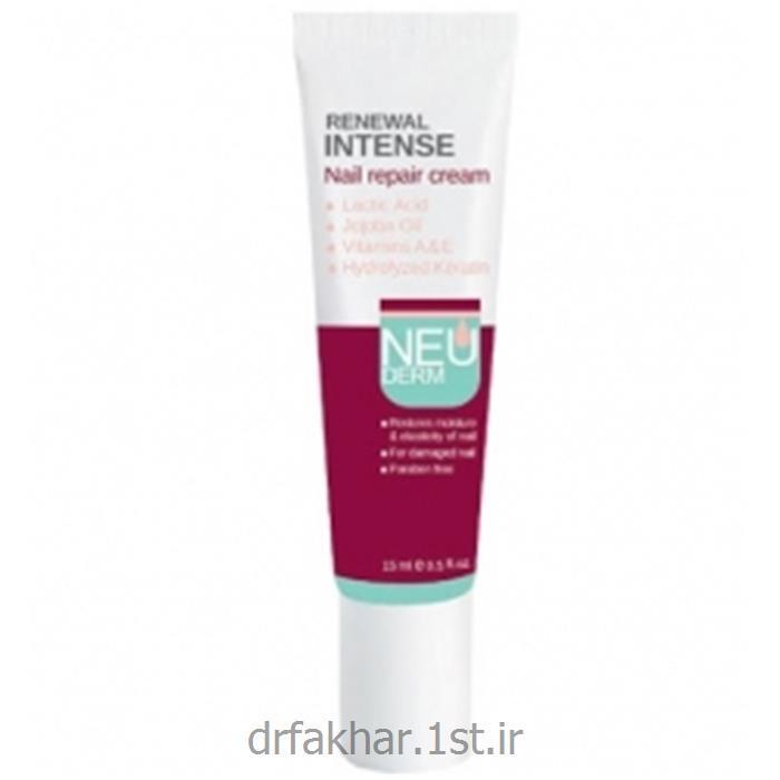 عکس سایر محصولات مراقبت از پوستکرم مراقبت از ناخن نئودرم