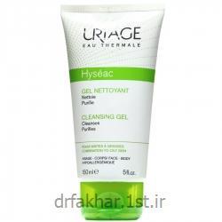 ژل پاک کننده هیسه اک اوریاژ (Uriage Hyseac Gel)