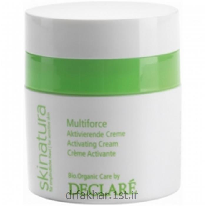عکس سایر محصولات مراقبت از پوستکرم مولتی فورس ارگانیک دکلره