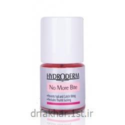لاک جلوگیری از جویدن ناخن هیدرودرم