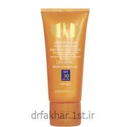 ضد آفتاب ضد چروک SPF30 کینول