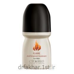 دئودورانت مردانه سینره با رایحه گرم 50 میل FLAME