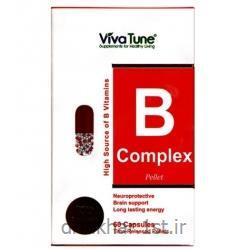 ب کمپلکس ویوا تیون Viva Tune B complex