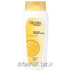 بادی واش کامپلیت دلون Delon Complete Body Wash