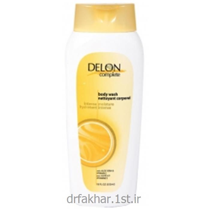 عکس سایر محصولات مراقبت از پوستبادی واش کامپلیت دلون Delon Complete Body Wash