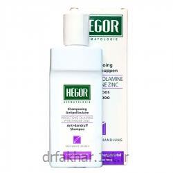 عکس سایر محصولات مراقبت از موشامپو ضد شوره پیروکتون اولامین پیریتیون زینک هگور