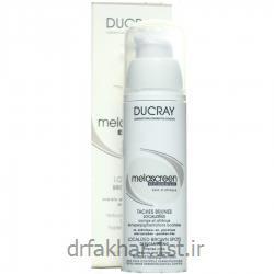 عکس سایر محصولات زیبایی و مراقبت های شخصیضد لک ملاسکرین دپیگمنتانت دوکری30میل
