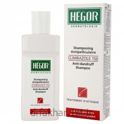عکس سایر محصولات مراقبت از موشامپو ضد شوره کلیمبازول 150 هگور