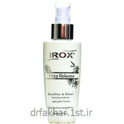 عکس سایر محصولات مراقبت از موسرم فریز ریلیز ایروکس