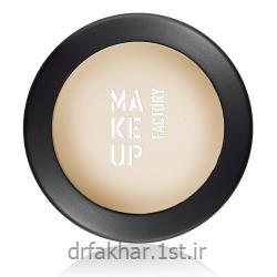 عکس سایر محصولات آرایشیسایه چشم مات میکاپ فکتوری 35