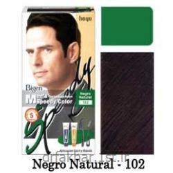 رنگ مو مردانه بیگن شماره 102