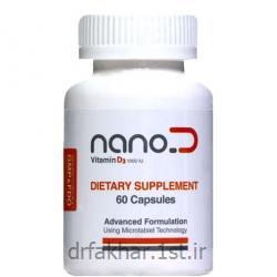 نانو دی (ویتانین D3)