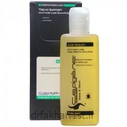 شامپو ضد ریزش سپیژن مخصوص انواع مو