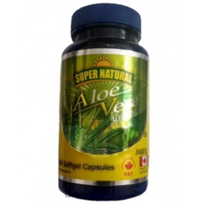آلوئه ورا سوپر نچرال Super Natural Aloevera