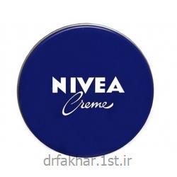 کرم مرطوب کننده نیوآ 75 میل Nivea Cream Blue 75ml
