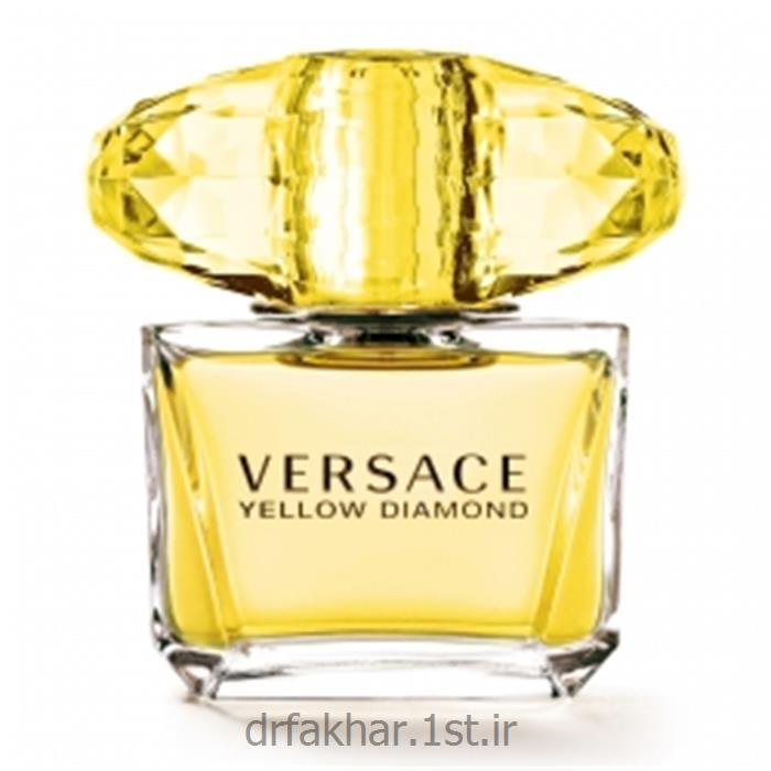 ادو تویلت زنانه ورساچه مدل Yellow Diamond<