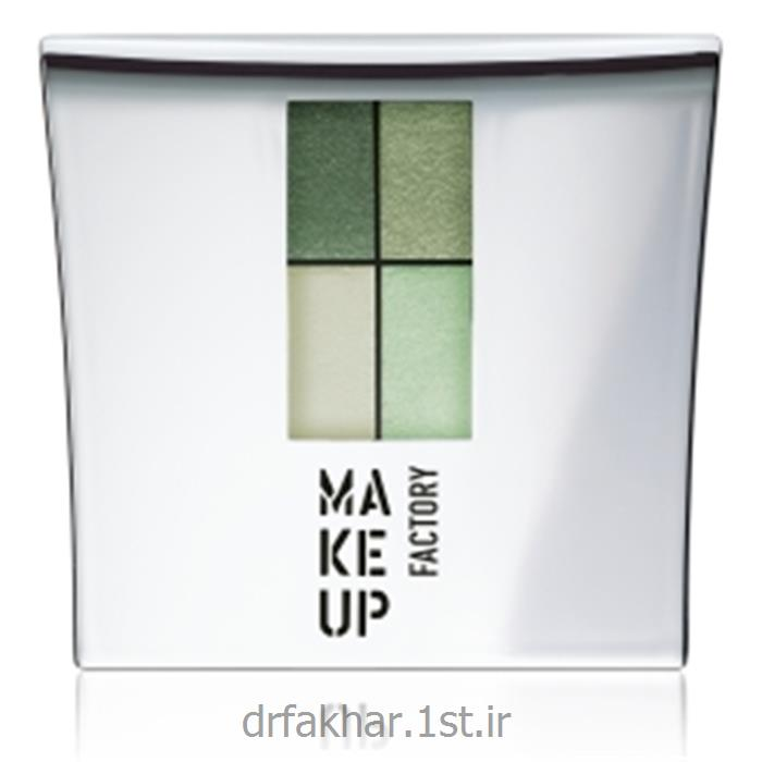 عکس سایر محصولات آرایشیسایه چشم آی کالرز میکاپ فکتوری شماره 28
