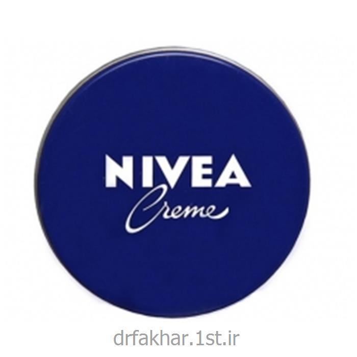 عکس مرطوب کنندهکرم مرطوب کننده نیوآ 30 میل Nivea Cream Blue 30ml