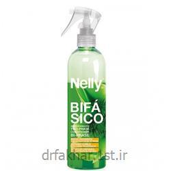 عکس محصولات حالت دهنده مواسپری موی فر و مجعد GREEN TEA نلی