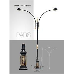 پایه چراغ خیابانی پارس street lighting HS-051012