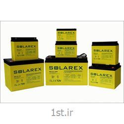 عکس باتری (باطری) خشکباتری 12ولت سرب اسیدی سری PE